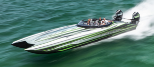 MTI 390X Makes Debut At Owners Fun Run