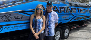 Randy And Taylor Scism Join Forces In TS Motorsports MTI
