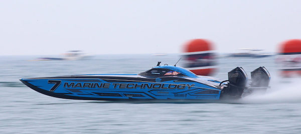 Scism Team Heads for Lake Of The Ozarks Shootout in MTI 390X