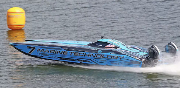 Scism Team Recaps Day One   2021 Lake of The Ozarks Shootout